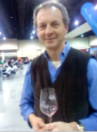 Luca Paschina, Winemaker, Barboursville Vineyards